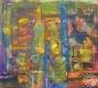 """Выставка """"Акварельные траектории"""", Художественная галерея, Полоцк, 2018"""