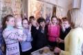 Тайны настенной живописи Спасского храма. Художественная галерея, Полоцк, 2017