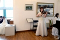 Концерт «Встречи у рояля». Художественная галерея, Полоцк, 2017