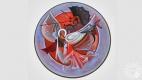 Выстава сучасных ікон «Апакаліпсіс». Полацк, Мастацкая галерэя, 2017