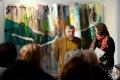 Михаил Цыбульский и Валентина Ляхович, Художественная галерея, Полоцк, 2017 г.