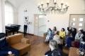 «Встречи у рояля». Концерт преподавателей и учащихся Новополоцкого музыкального колледжа.