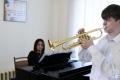 «Встречи у рояля». Концерт преподавателей и учащихся Новополоцкого музыкального колледжа