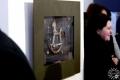 """Работа Ольги Лукьяненко """"Игры, в которые играют люди"""". Полоцк. Художественная галерея. 2017"""