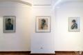 Выставка графики Ю. М. Пэна, Художественная галерея, Полоцк, 2018 г.
