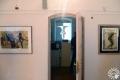 """""""Вместе"""". Открытие выставки А.Басалыги и О.Никишиной. Художественная галерея. г. Полоцк, 2018"""