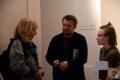 Открытая лекция Руслана Вашкевича и Алины Савченко