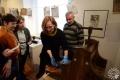 Гравёрная мастерская, Художественная галерея, Полоцк, 2018