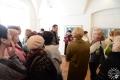 Выставка «Акварель. Фёдор Киселёв». Полоцк, Художественная галерея, 2018